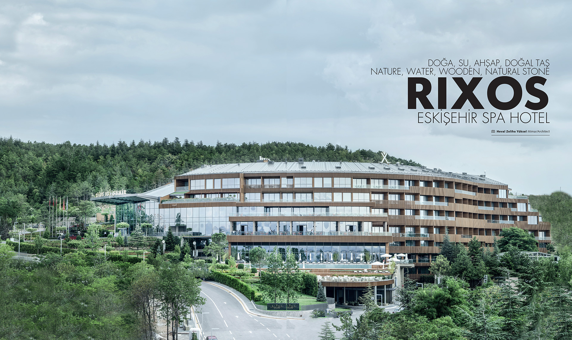 NATURA- Eskisehir Rixos october-november'14