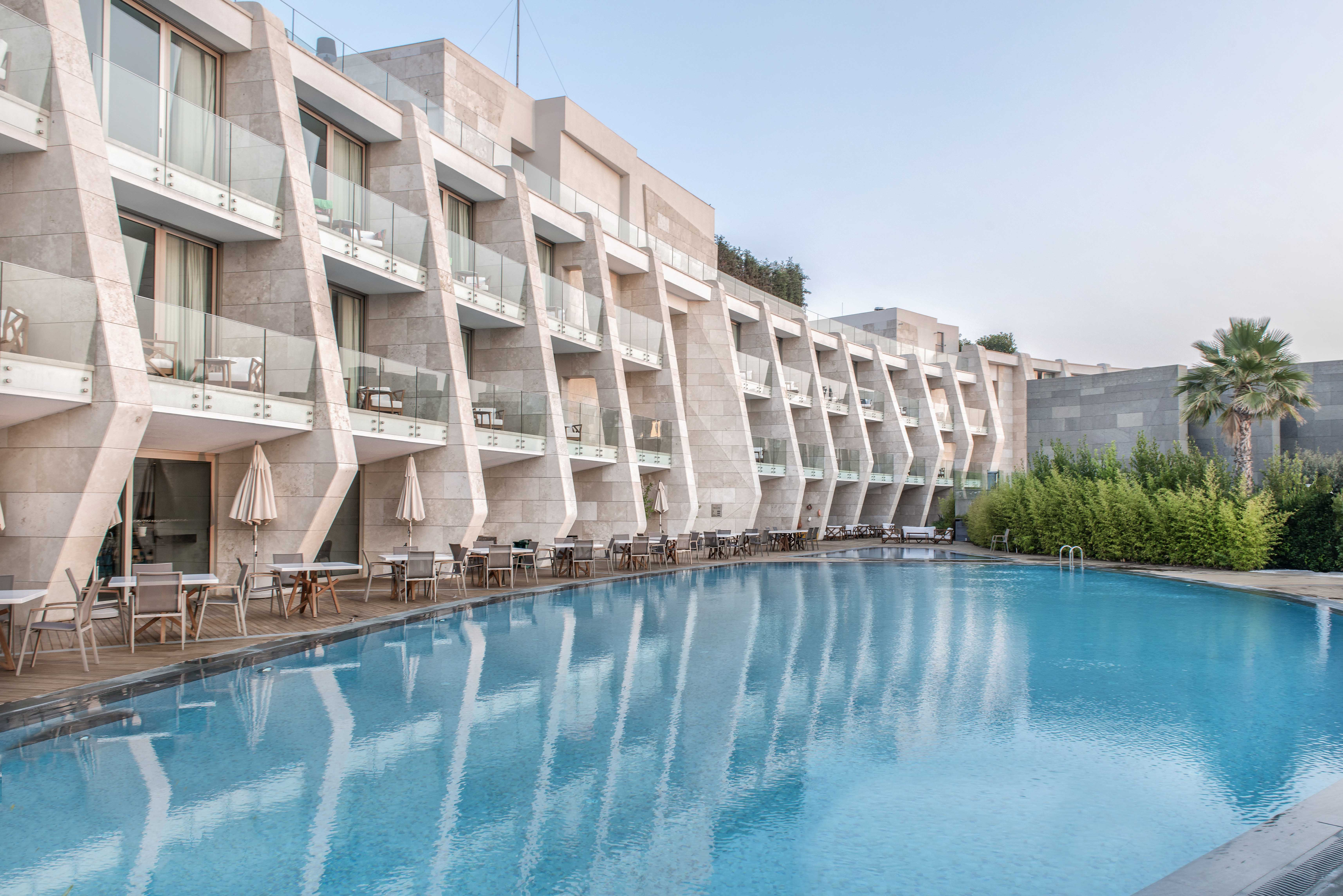 ARCHELLO- SWISSOTEL RESORT BODRUM BEACH