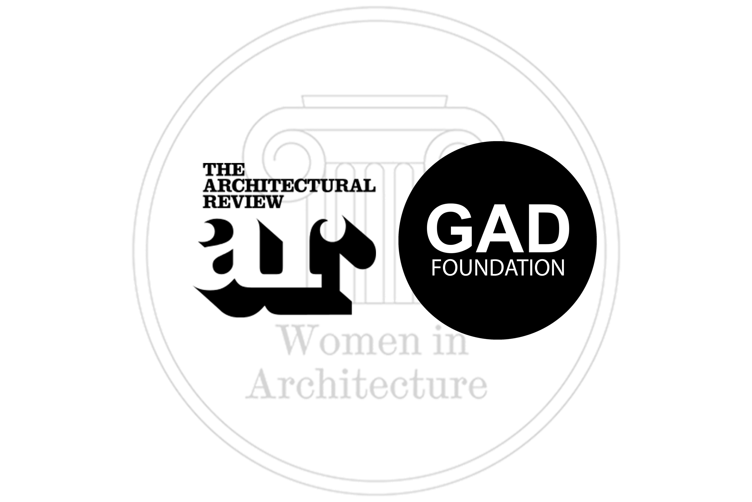 GAD Foundation and AR Emerging Architecture Awards
