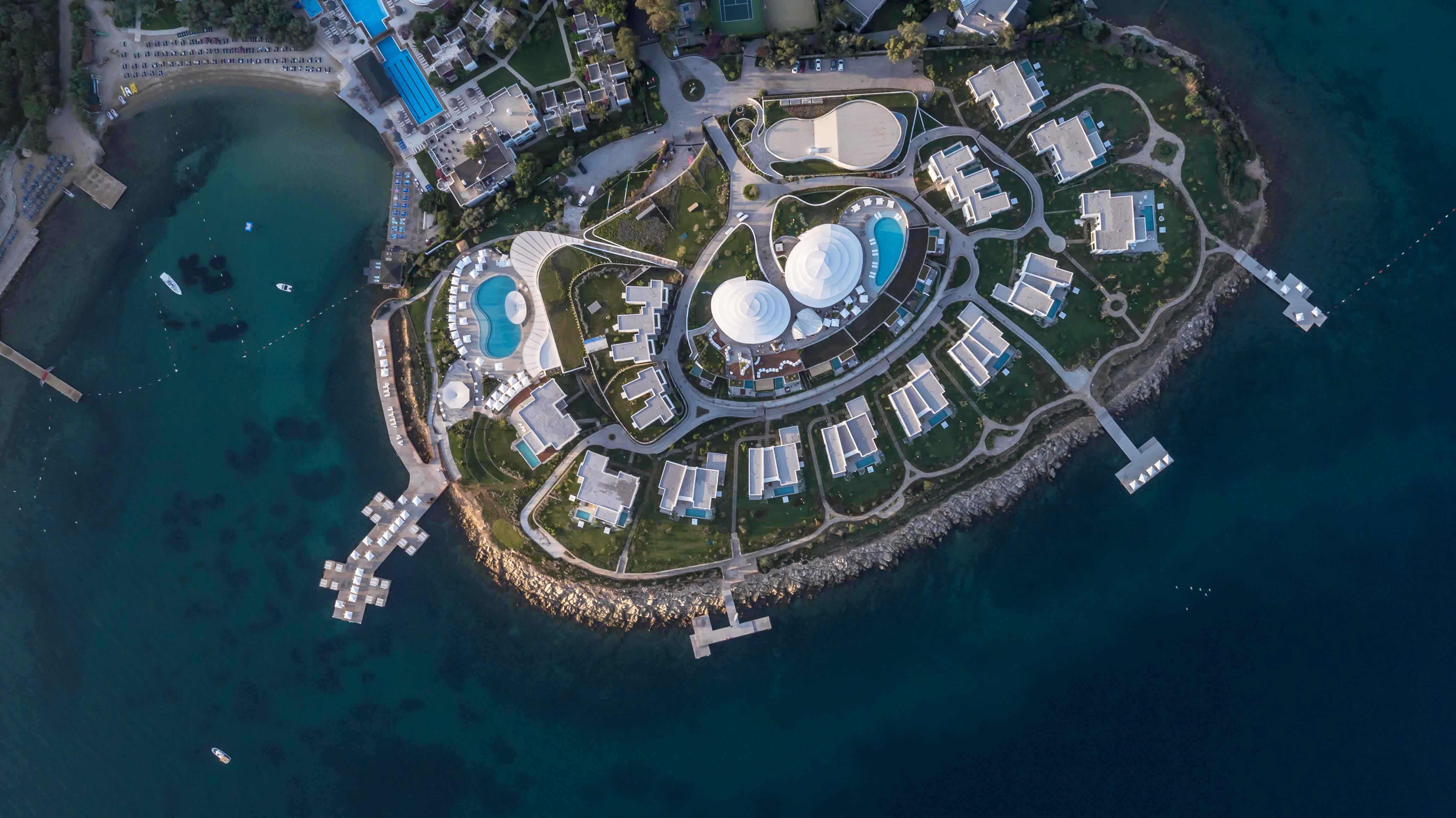 NATURA- Nikki Beach Resort & SPA BODRUM