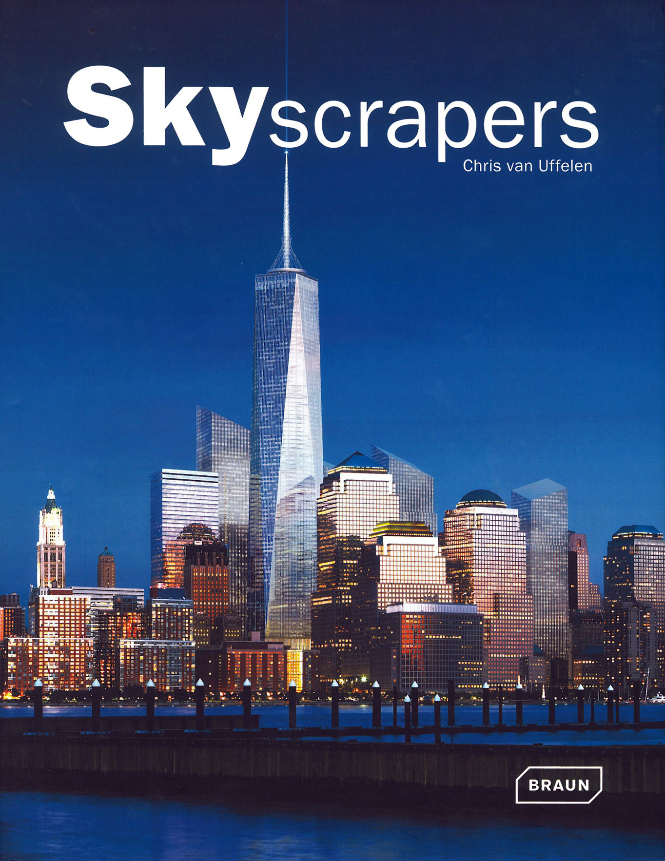 Braun Skyscrapers for NLF