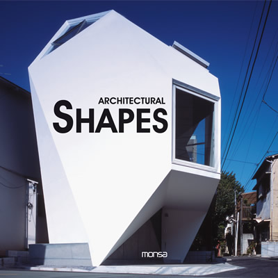 Architectural Shapes by monsa