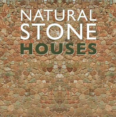 Natural Stone Houses by loft publication
