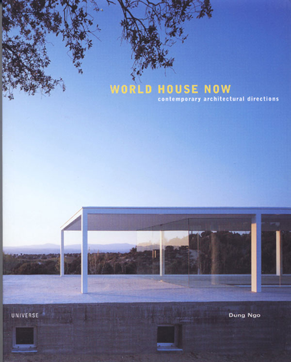 World House Now by Universe