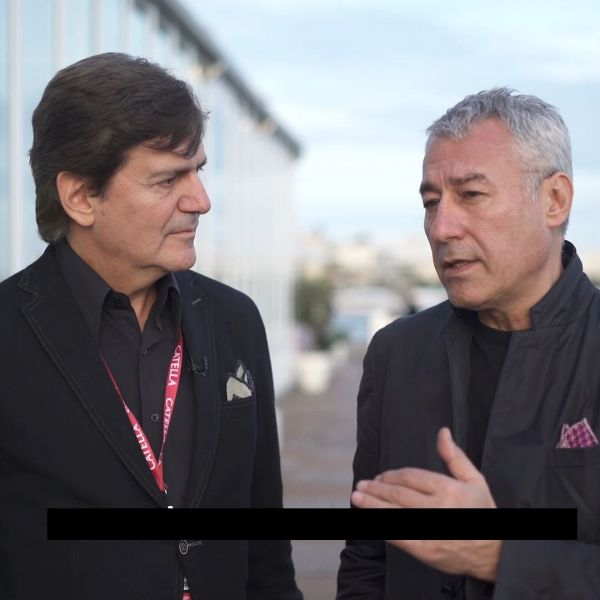 RBK TV Interviews with Gokhan Avcioglu & Can Keskintepe at MIPIM 2019