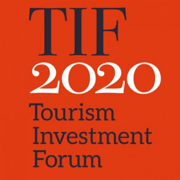 Gokhan Avcioglu Speaks at Turism Investment Forum (Tif)