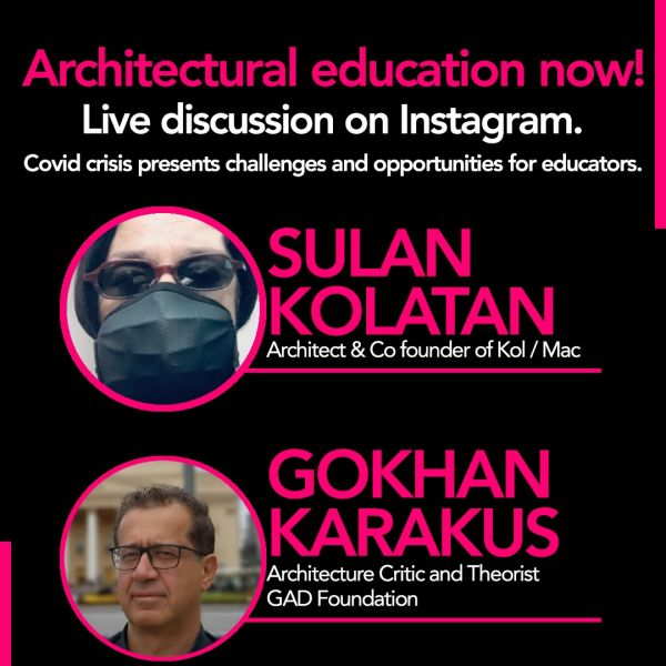 Sulan Kolatan on Digital Methodologies for Design, Ecology and Technology