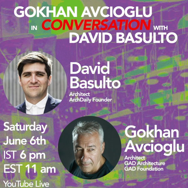 David Basulto & Gokhan Avcioglu Youtube Live