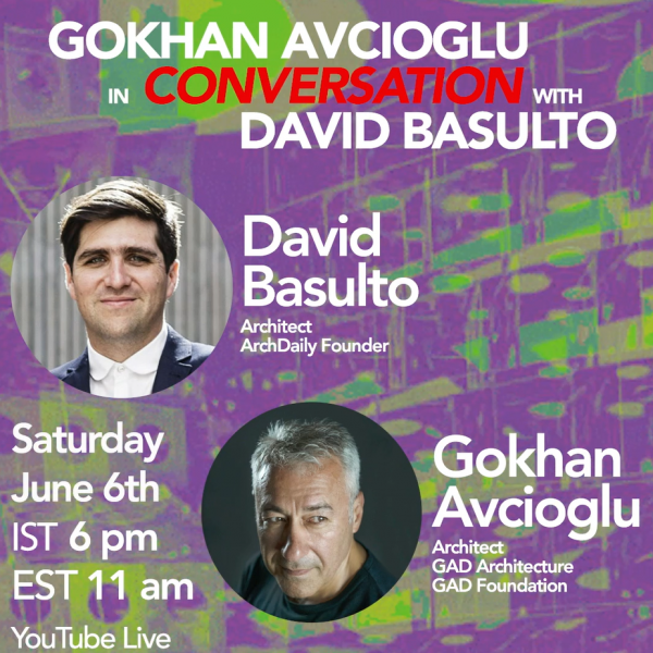 Gokhan Avcioglu's online discussion with David Basulto