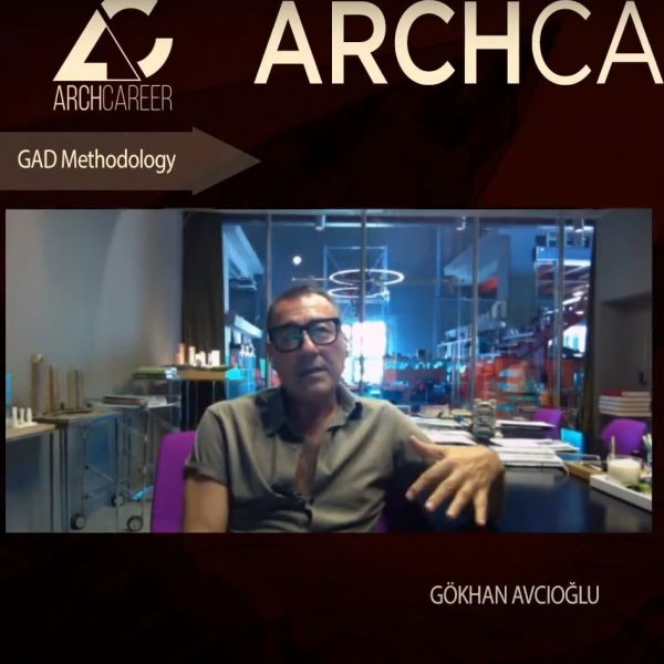 Archcareer interview with Gokhan Avcioglu