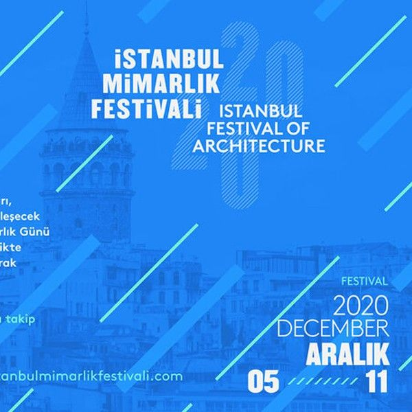 GAD Foundation Supporting Istanbul Architecture Festival