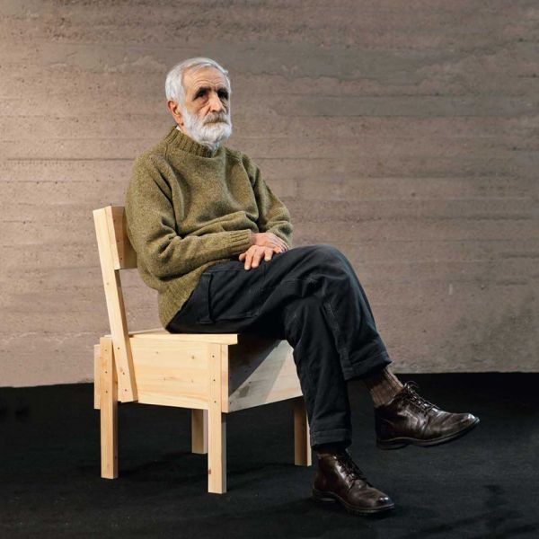 Profilic Furniture and Product Designer Enzo Mari Dies at 88