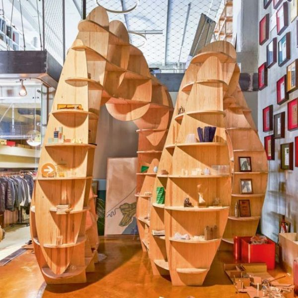 GAD Park Office Featured in House Beautiful Magazine