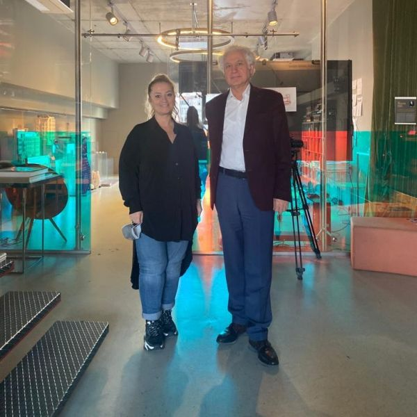 Conversations on Urbanism with Local Government