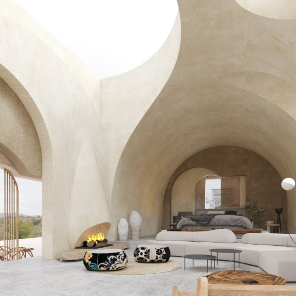 GAD's Architecture of the Underground Featured in Architizer