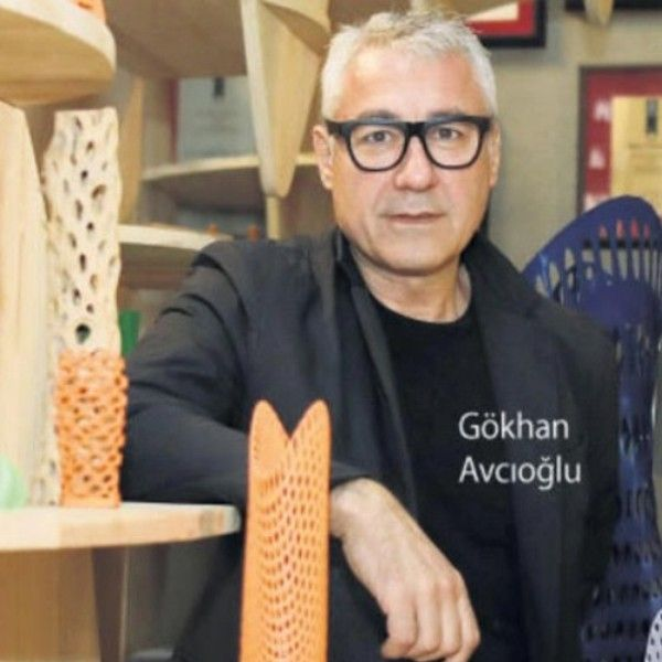 Gokhan Avcioglu Comments on Recent Architecture Competitions in Istanbul for Yapi Magazine