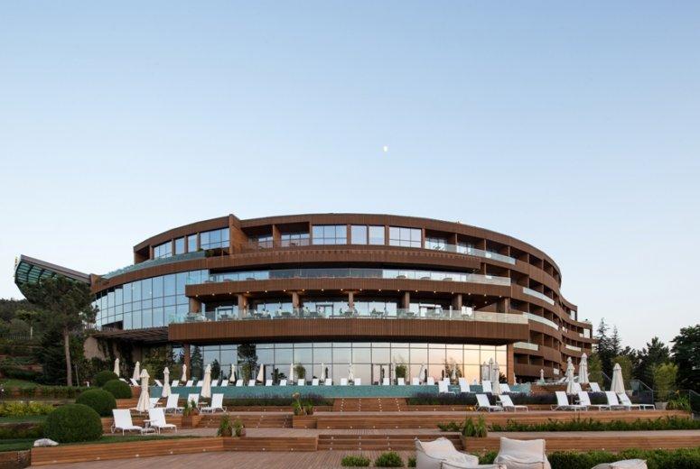 Rixos Eskisehir Spa & Thermal Hotel