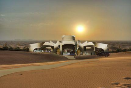 Andalus Villa