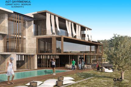 CNNT_KY House, Spa & Hotel