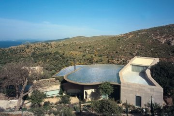 Exploded House / Bodrum