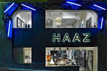 Haaz Design and Art  Gallery