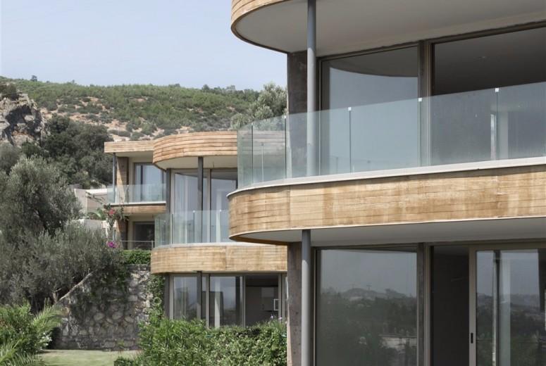 Horizon point mimari projeler gad mimarl k for Horizon 7 architecture