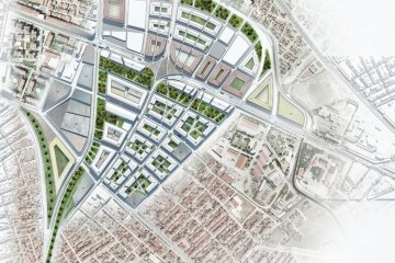 Eskişehir Planning