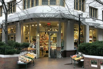 Zeytinia / New York City