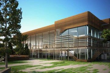 ZRT Social Center