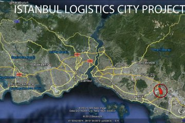 Logistics City