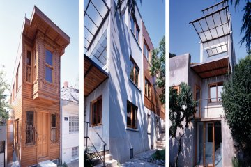 SO House / Istanbul