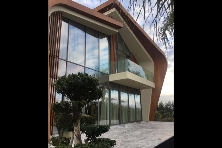 AHK KNDU Villaları