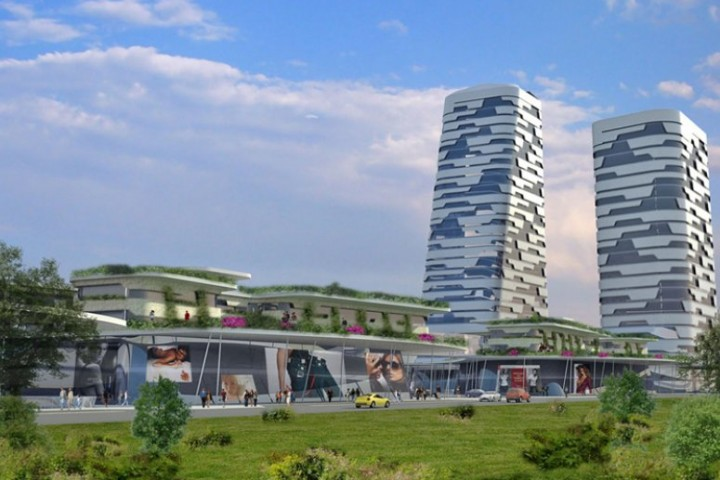 Istanbul Office Park