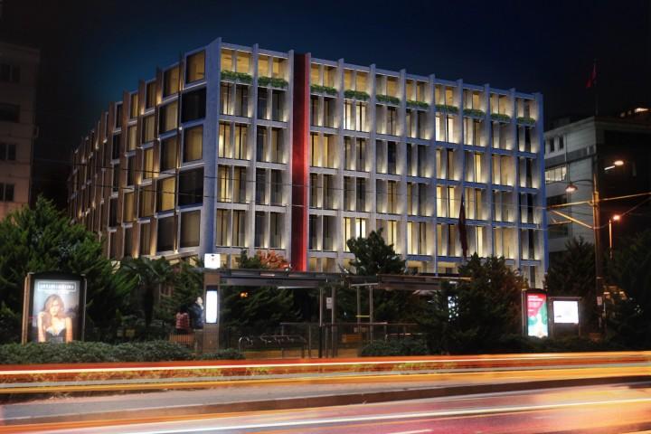 Fındıklı Hotel Proposal