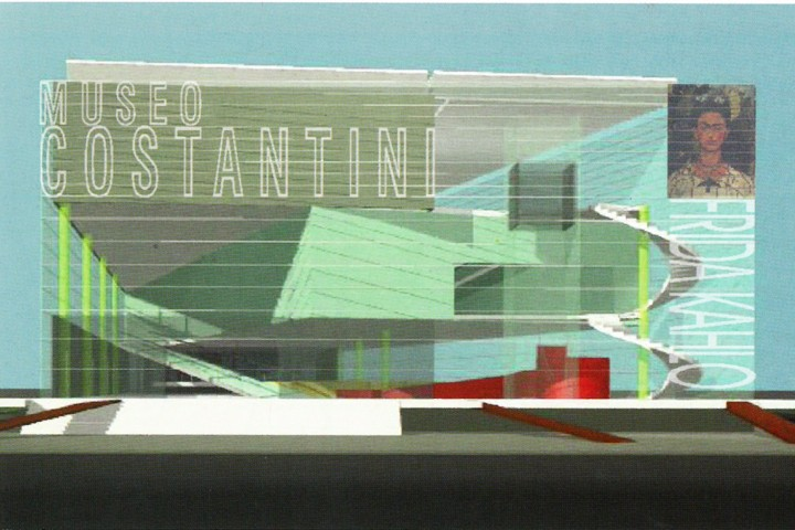 Constantini Museum
