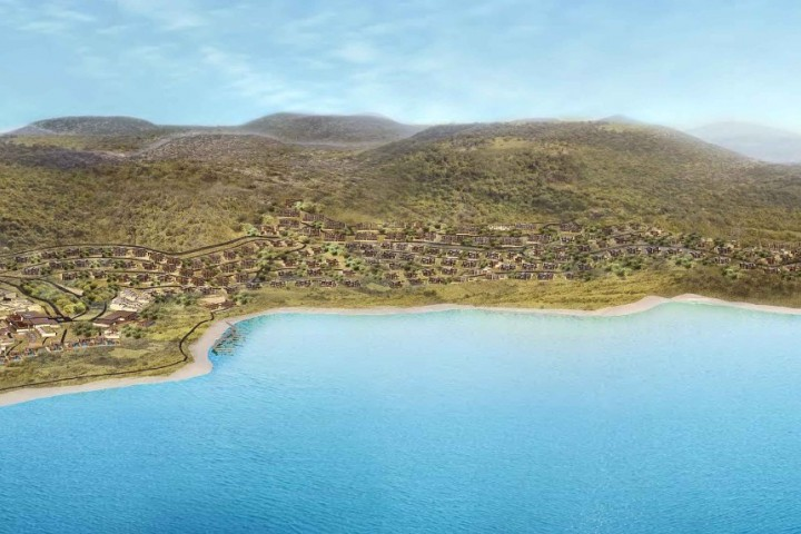 Resort Proposal Bodrum