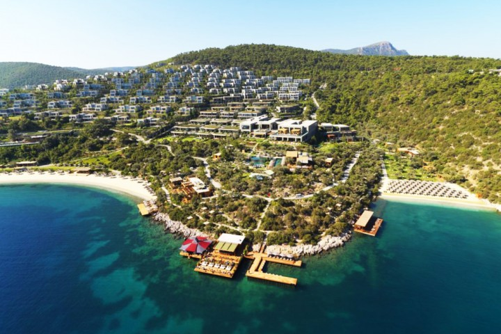 Mandarin Oriental Hotel and Residences Bodrum