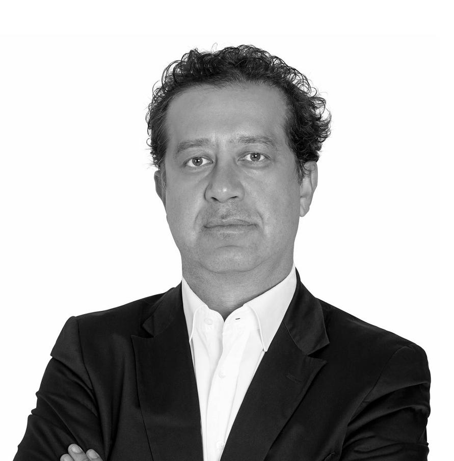 Gokhan Karakus