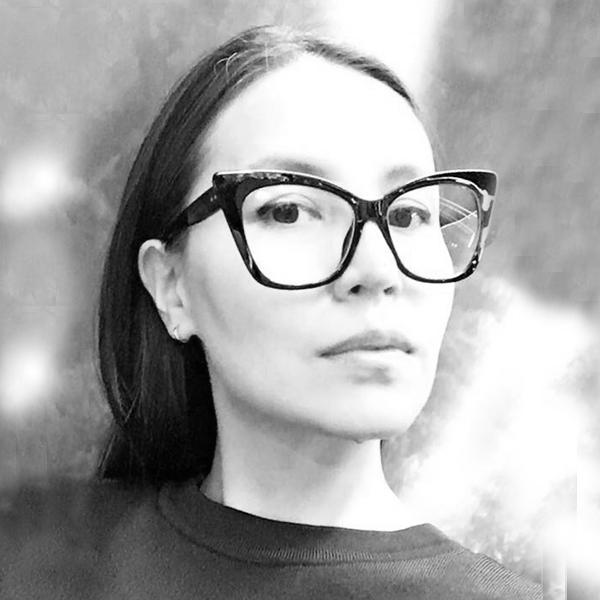 Adila Cegirova